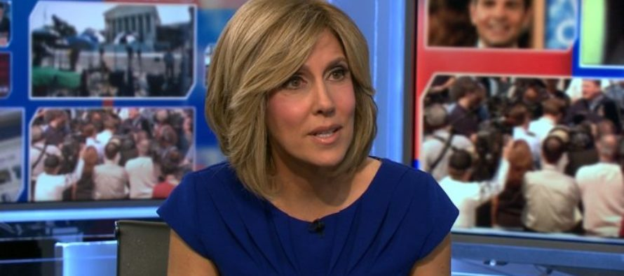 CNN Anchor Comes Forward – Claims She Was Sexually Harassed at Fox