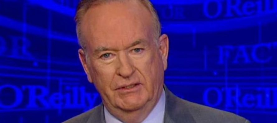 BREAKING: O'Reilly Is Coming Back! But not at Fox… [VIDEO]