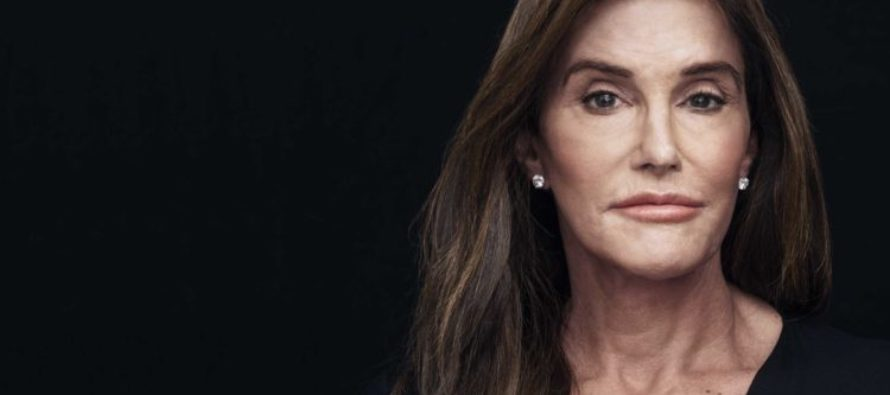 Caitlyn 'Bruce' Jenner Sends Message To President Trump… [VIDEO]