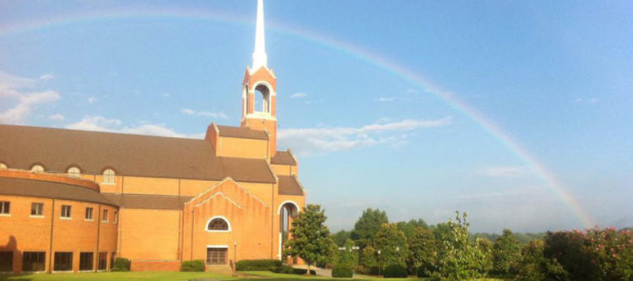 Church Allowed to Form Own Police Force