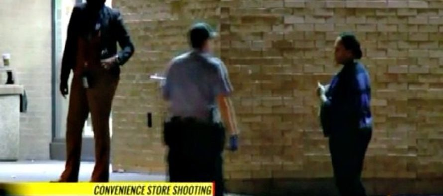 7-Eleven Employee KILLS Robbery Suspect While On A Smoke Break – This Is How She Did It…