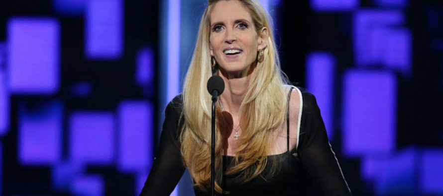 Democrat Governor: Ann Coulter NOT Protected Under Constitution