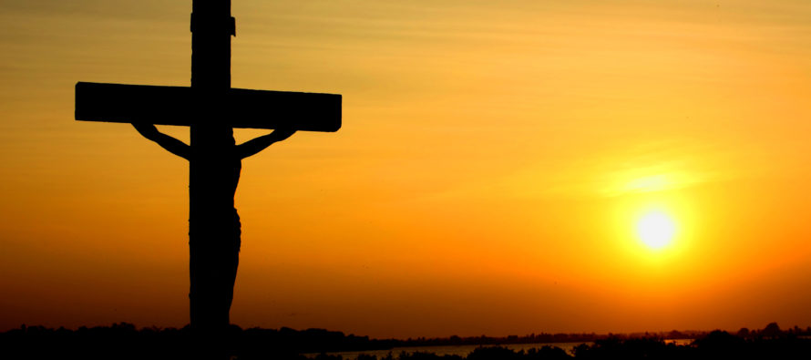 Man Wearing Cross Beaten by Muslim Gang Shouting 'F*** Jesus!'