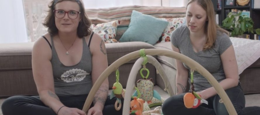 Dove's New Commercial Wants You To Know, Men Can Be REAL Moms Too Because EQUALITY! [VIDEO]