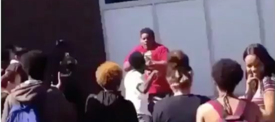 Fight Video: Angry Guy Picks A Fight With a Quiet Dude — Then Gets Beaten Unconscious