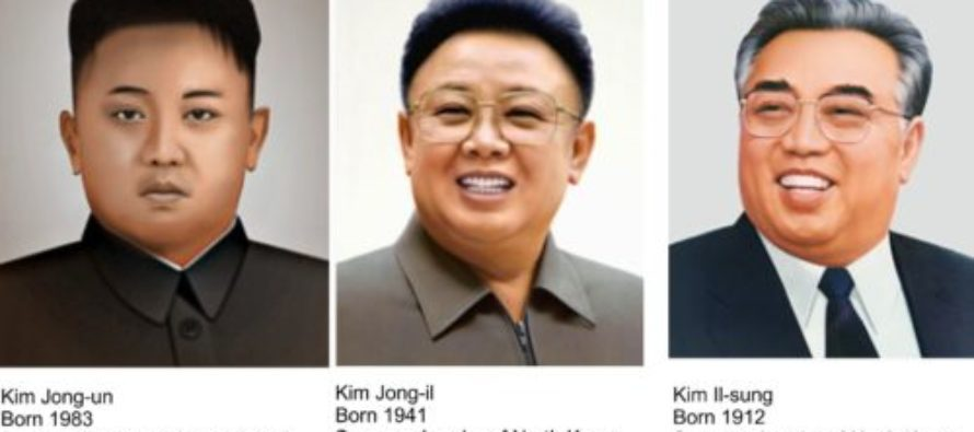 WHAT THE?! North Korean Just Sent Strange Message To South Korea Over Shortwave Radio…