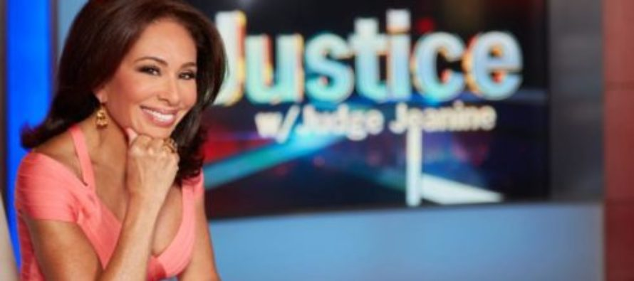 Judge Jeanine Eviscerates Rioters And Police Who Won't Stand Up To Them [VIDEO]