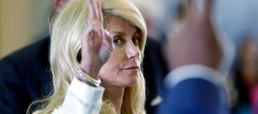 Wendy Davis: 'life doesn't start at conception' — Then Ben Shapiro Responds, BRILLIANTLY!