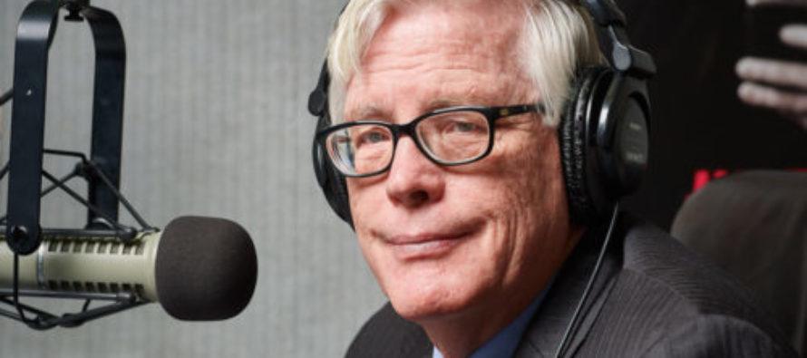 WHOA! Conservative Radio Host In Talks To Join MSNBC?!