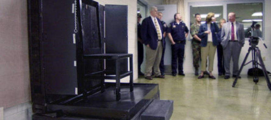 Utah Brings Back the Firing Squad for Executions