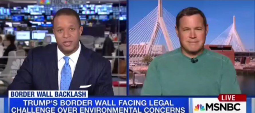 MSNBC Sets Themselves Up To Look Like TOTAL IDIOTS! [WATCH]