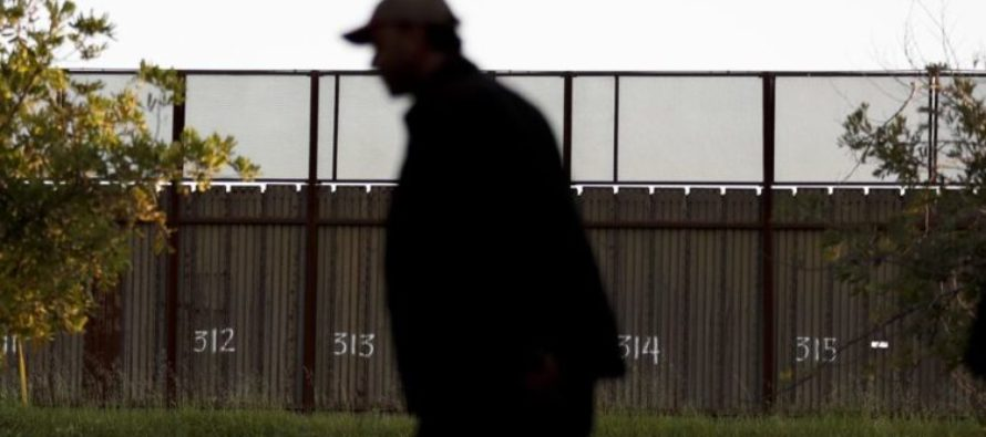 GREAT AGAIN: Illegal Immigration Down 67 Percent Under Trump