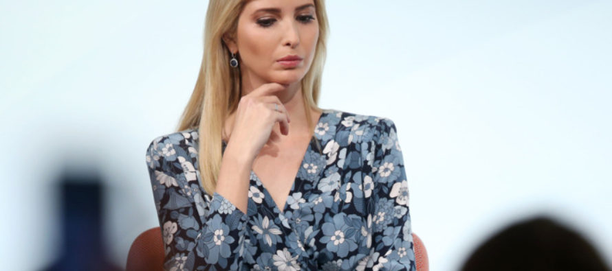 Liberals are FREAKING OUT Over This Ivanka Billboard – When You See It, You'll Know Why