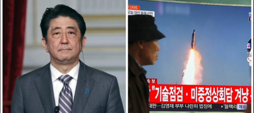 BREAKING: Japan Sounds The ALARM – 'N. Korea Might STRIKE With SARIN GAS!'