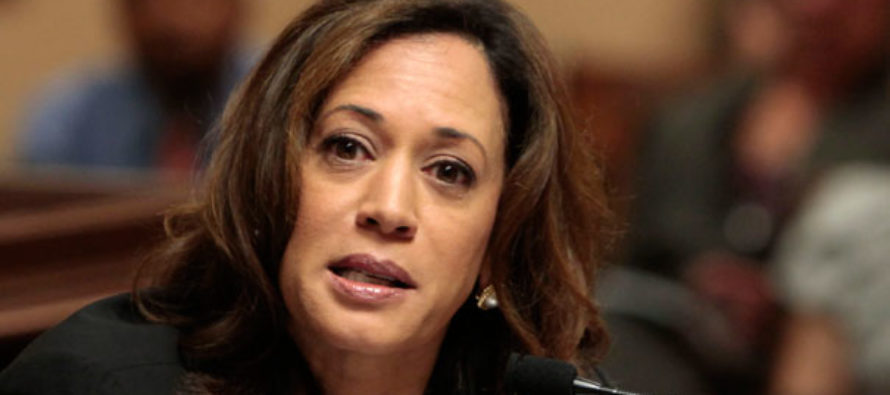 Kamala Harris Attempts To Shame DOJ For Siding With Christian Cake Baker – Instantly Regrets It