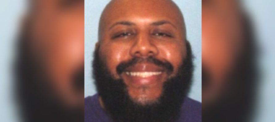 BREAKING NEWS: Update on Cleveland FB Live Killer