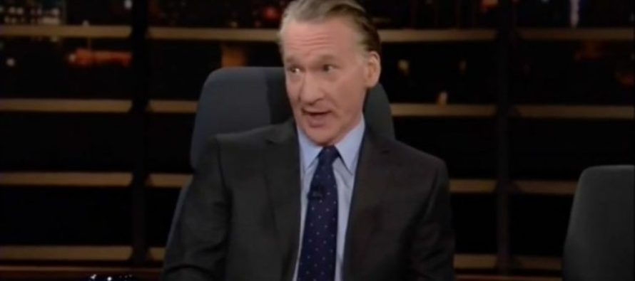 Bill Maher To Berkeley Snowflakes: 'F**king babies' For Stopping Anne Coulter Campus Speech [VIDEO]