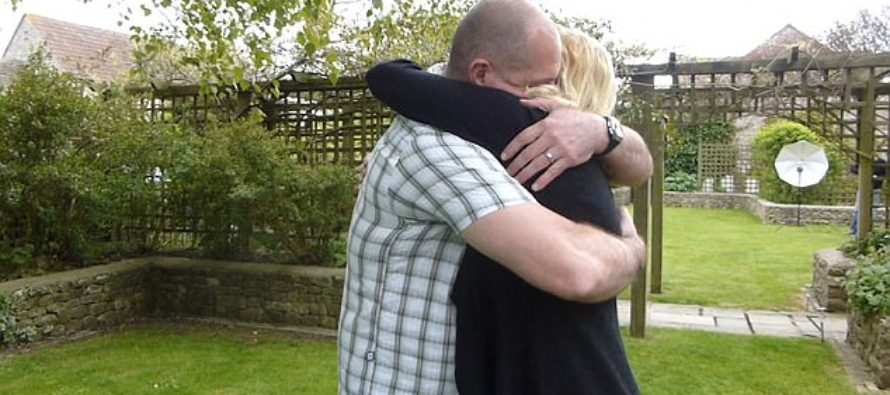 Marine Jailed For LIFE, Wins His Freedom Back Through The Love Of His Wife… [VIDEO]
