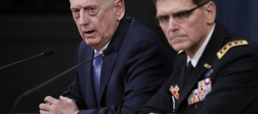 Secretary Of Defense, James Mattis Asked How We Will DEFEAT ISIS – This Is His Response… [VIDEO]