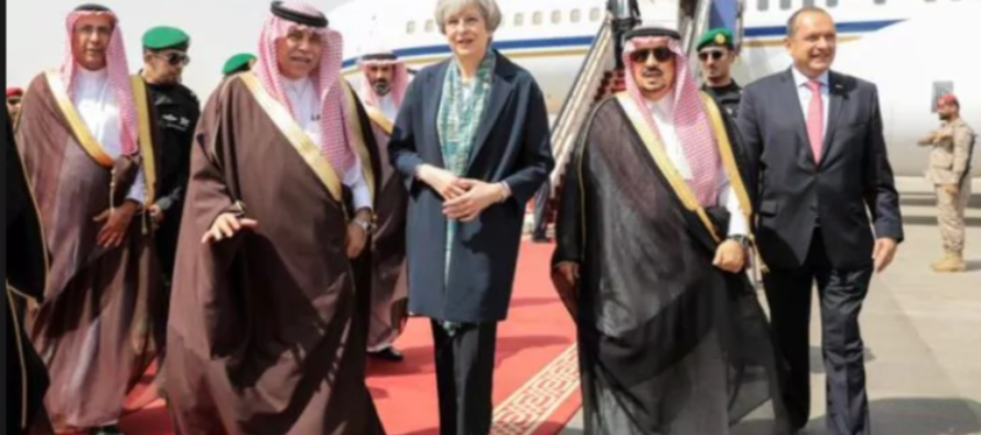 UK Prime Minister Takes HUGE Stand Before Islam – Because….FEMINISM!