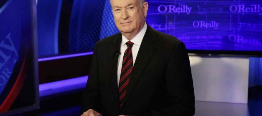 FINALLY Some Good News for Bill O'Reilly!