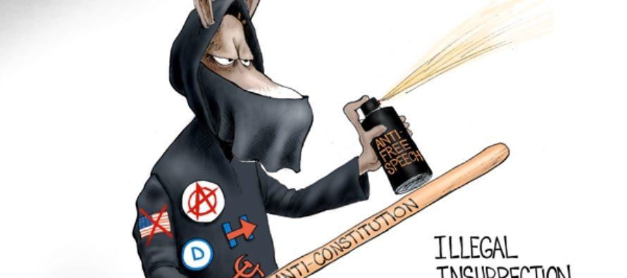 The Opposition (Cartoon)