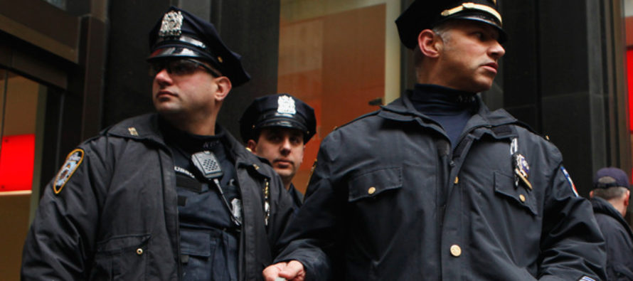 All 35K NYPD Officers Now Being FORCED To Prove How Gender 'Sensitive' They Are…