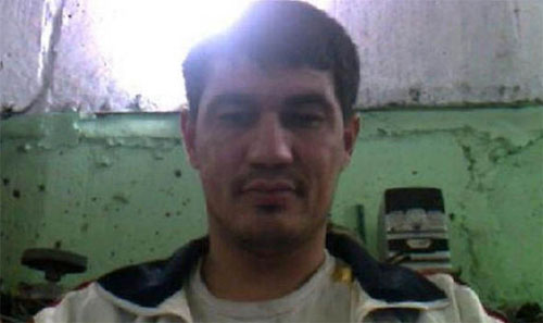 Rakhmat-Akilov