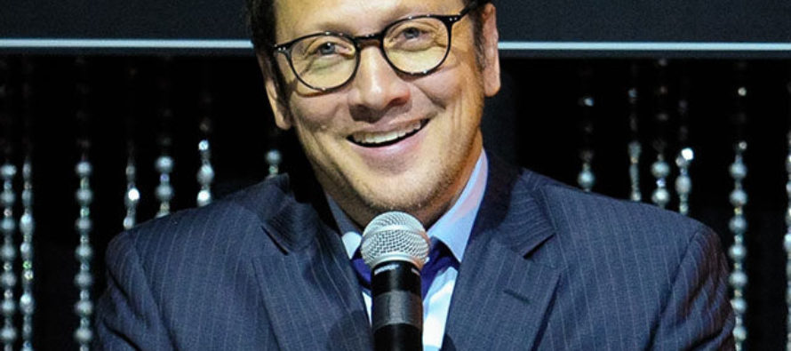 Crybaby Fascists Just Got Their Stuff Pushed Back In By Rob Schneider