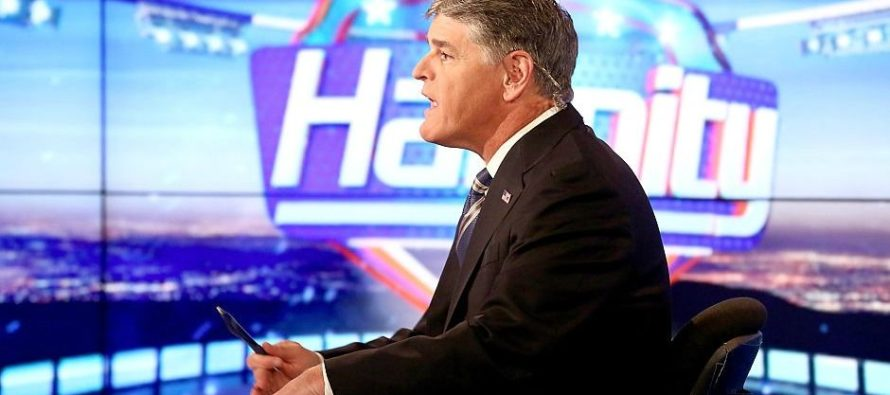'My Patience…Is OVER', Hannity FIGHTS BACK Against Allegations Of Sexual Harassment