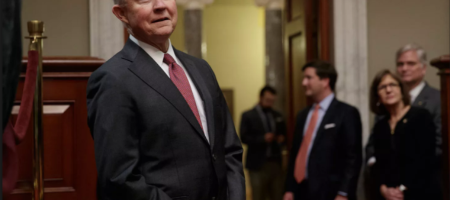 GAME OVER! Sessions To RAMP UP Deportations Of Illegal Aliens From… [VIDEO]