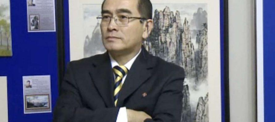 N. Korean Defector Makes CHILLING Announcement