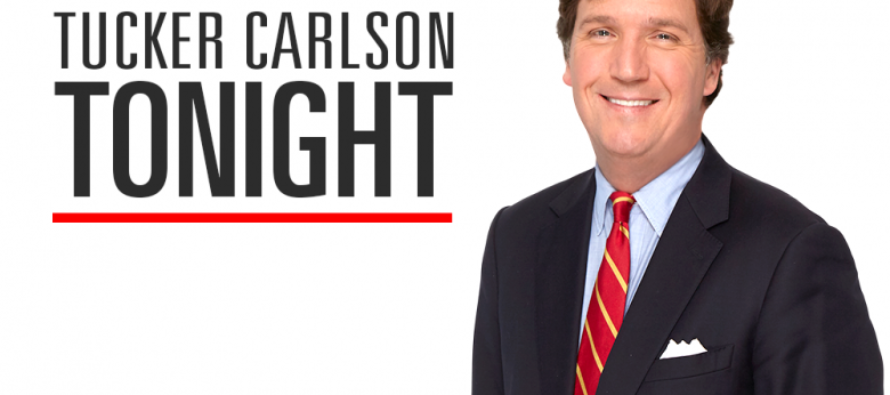 BOOM: Tucker Carlson Gets GOOD NEWS After Just One Day in O'Reilly's Old Time Slot