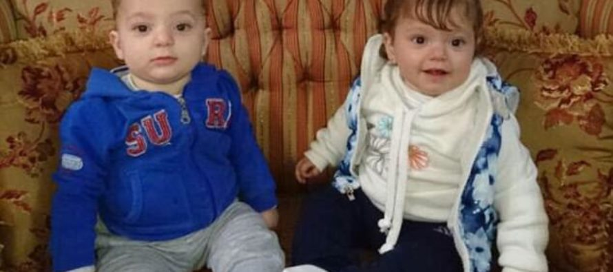 Father Whose Twins Were Killed In Syrian Chemical Attack, BACKS Trump, Begging For More Bombings! [VIDEO]