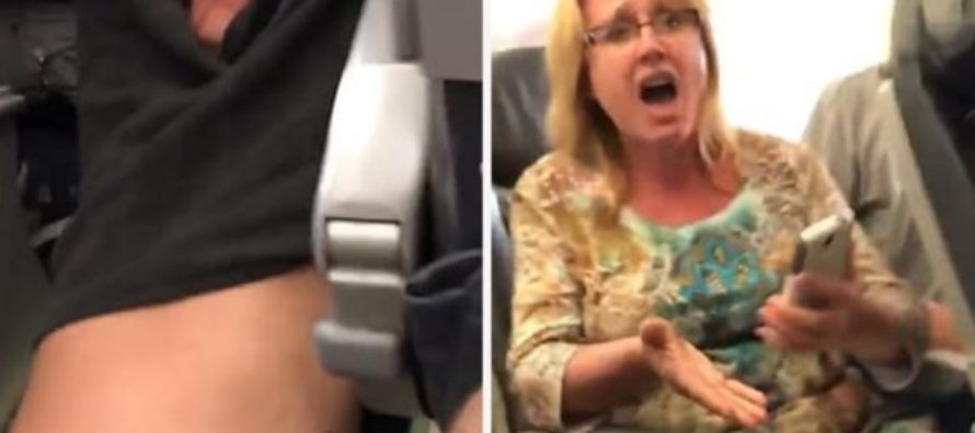 The United Airlines Story Just Got a LOT Worse…. [VIDEO]