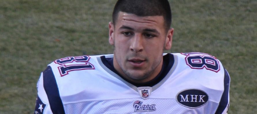 Guards Make Another Shocking Discovery By Door Of Aaron Hernandez Jail Cell After Finding Him Dead