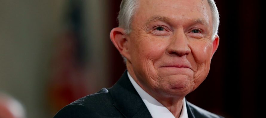BREAKING: Jeff Sessions Just Permanently ELIMINATED…