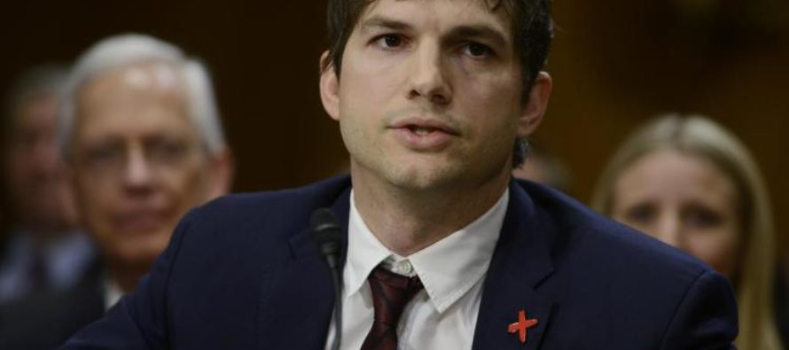 OOPS! Ashton Kutcher's POWERFUL Statement On the Constitution is Also WRONG – Going VIRAL!
