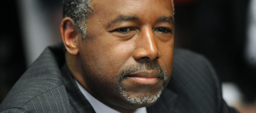"""""""UNQUALIFIED"""" Ben Carson Just Found A SHOCKING 500 BILLION During Audit Of Obama's HUD – NOW WHAT!"""