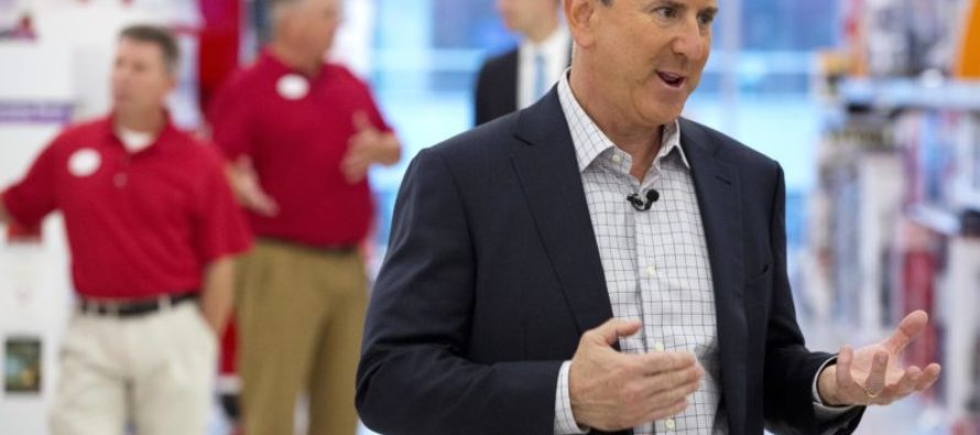 KARMA: Target CEO Admits Their Mistake On Bathroom Policy – Little Too Late…