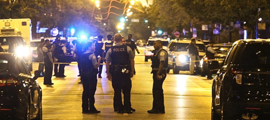 Numerous Dead, More Injured in Major US City – MEDIA IGNORES!