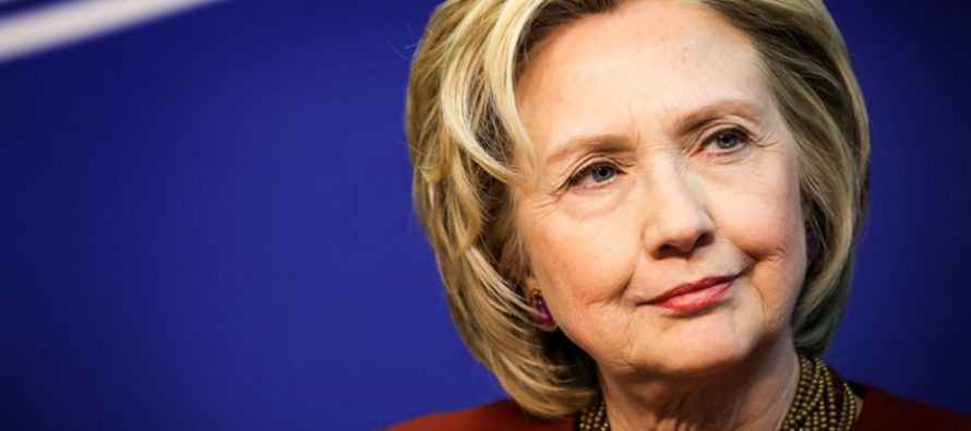 REPORT: Hillary Clinton BLACKMAILED Prime Minister's Son To KILL PROBE!