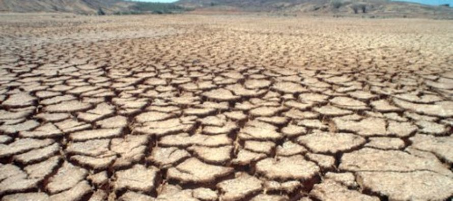 How the Moonbats Running California Are Ensuring Another Drought Crisis