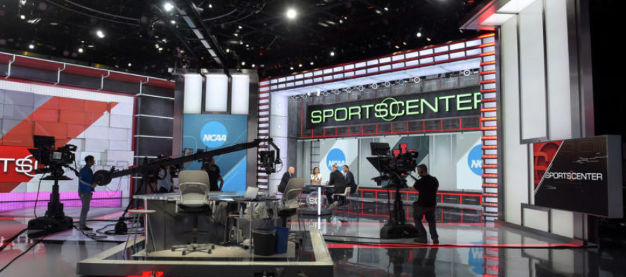 ESPN Injected Liberalism Into Their Sports Coverage & Now They are Paying a Terrible Price