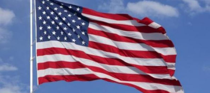 College Snowflakes: The American Flag is 'Triggering,' Offensive – Take It Down!