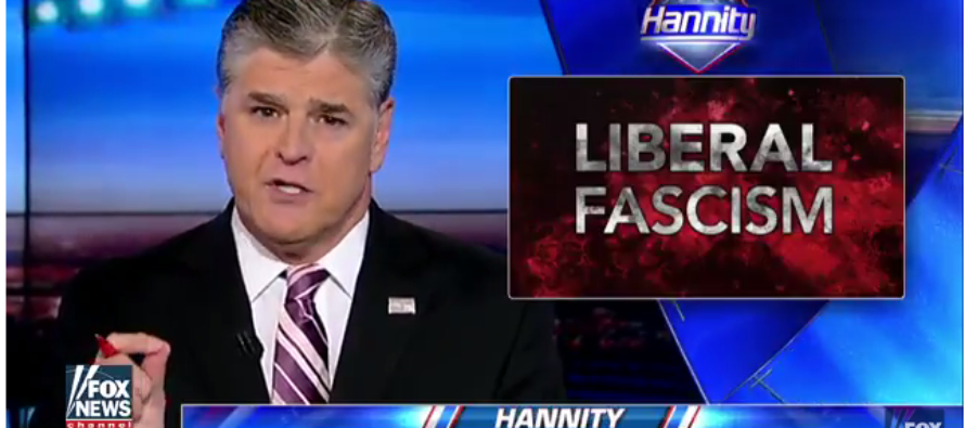 Hannity Sex Allegation Bombshell… What Accuser Did in 2010 Blows People's Minds [VIDEO]