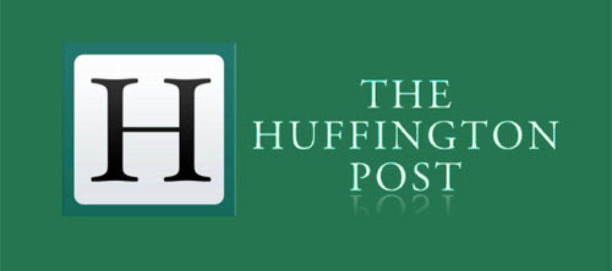 HuffPo Punked, Reduced to Total Laughing Stock