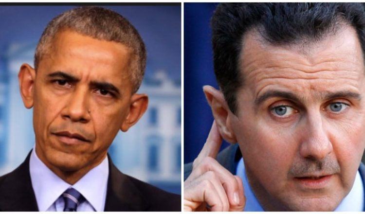 JUST IN: WORST Has Been Confirmed Of Obama And Assad's Deal After Report Gets DECLASSIFIED!