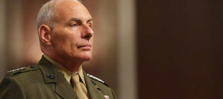 Homeland Security Secretary Issues HUGE Warning to Illegals – Liberals OUTRAGED