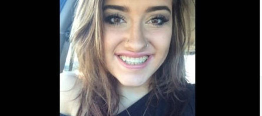School Says Teen's Breasts Are Visible Through Shirt, But She Disagrees; Who Is Right?